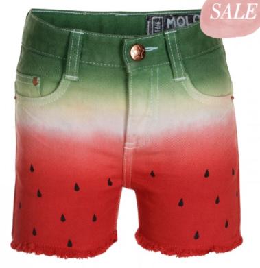 2. Shorts von Molo Kids
