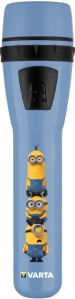 Minions Light 2AA_graublau