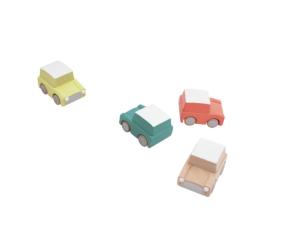 Holzautos