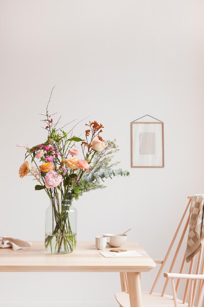 Die frischesten Blumen für Großstadtpflanzen