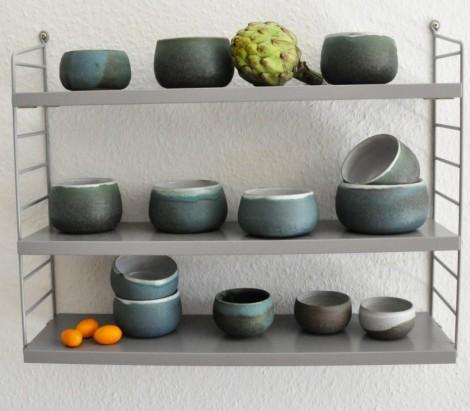 Keramik aus Hamburg von Sinikka Harms Ceramics