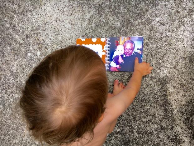 Fotobuch Noe & Zoe bei Kleine Prints