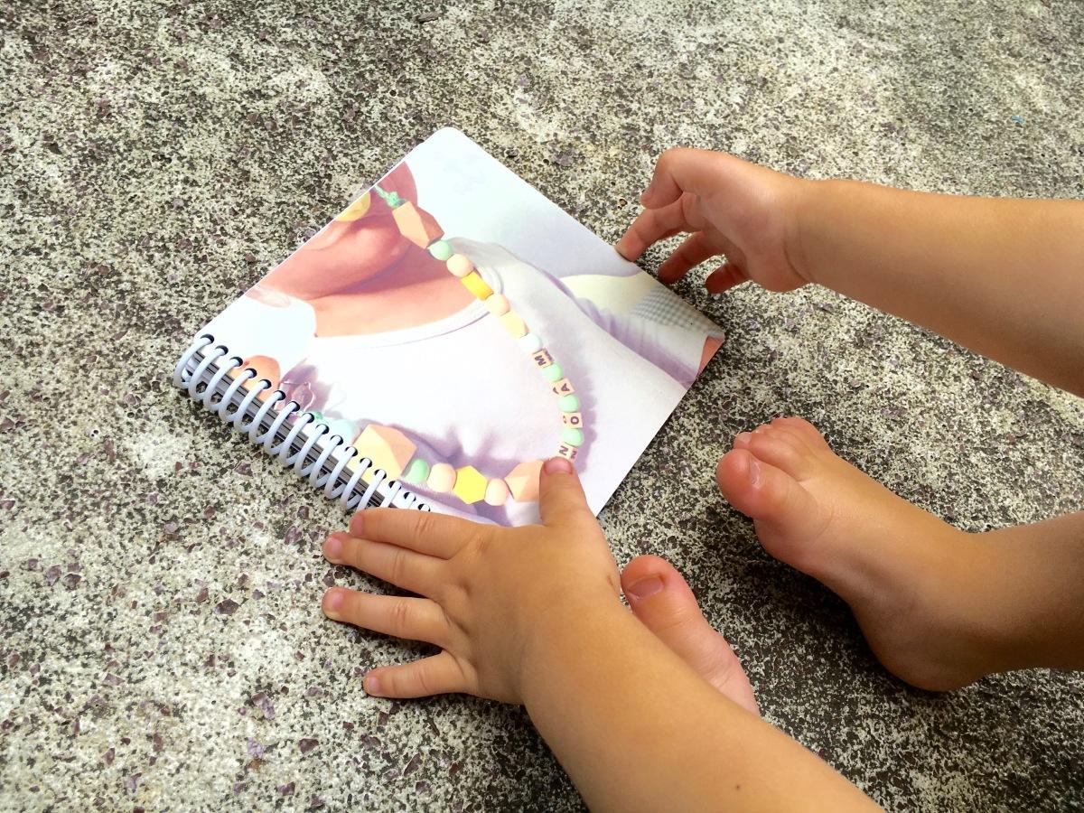 Das persönlichste Kinderbuch | Die Noé & Zoë-Edition von Kleine Prints