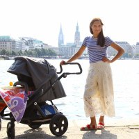 Dream Big | Der Britax GO BIG im Test