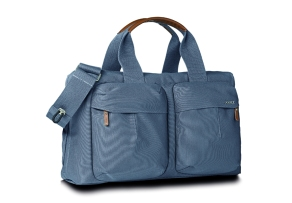 Joolz Day 2 Earth Collection Hippo Gray Wickeltasche