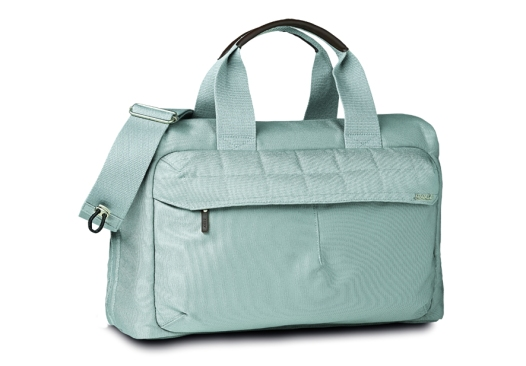 Joolz Day 2 Quadro Collection Grigio Wickeltasche