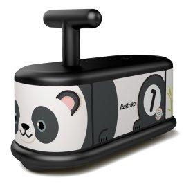 Rutsche-Auto im Panda design
