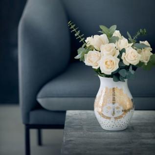 Vase von Björn Wiinblad