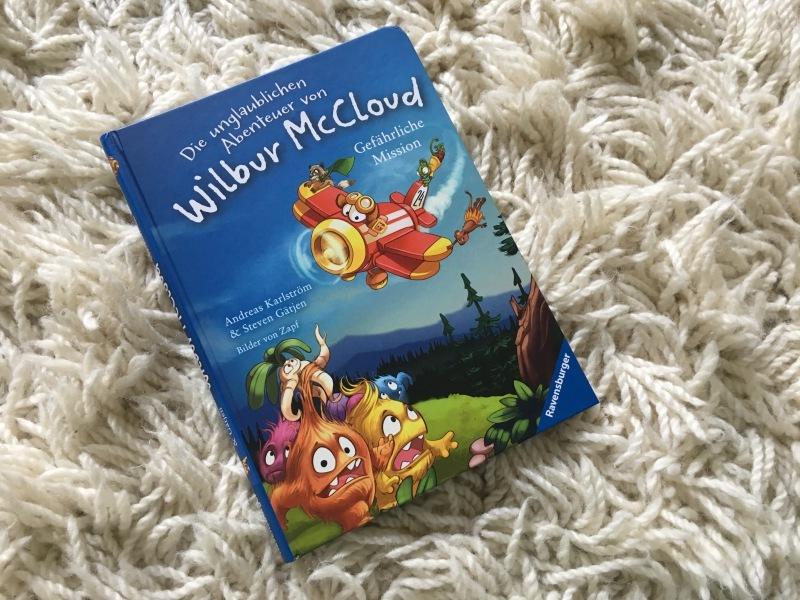 kinderbuch-gaetjen-wilbur-mccloud-interview