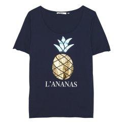 Oh yeah! T-Shirt Ananas