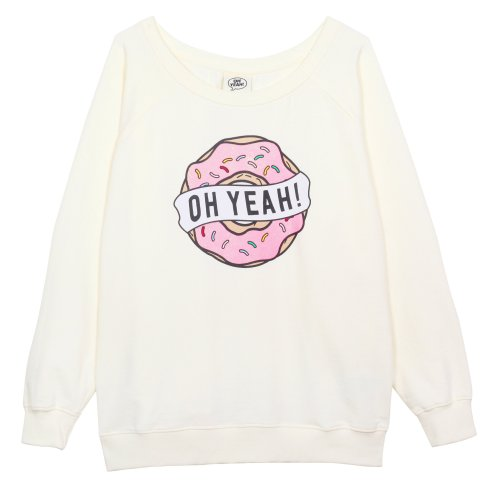 Oh yeah! T-Shirt Donut