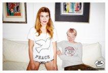 Oh yeah! T-Shirt und Sweater