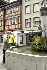 Familien-Spaß in Appenzell