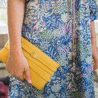Minibag 👜 |Die Tasche, auf die wir Mamas gewartet haben
