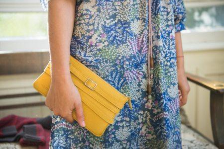 Minibag: die perfekte Mama-Tasche als Clutch