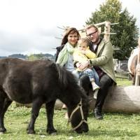 🐮 Unser perfekter Urlaub mit Kind |Alle happy im Reka Feriendorf Urnäsch  🧀 🏔