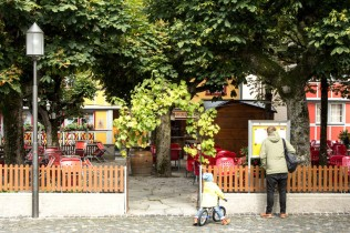 Restaurant Appenzell