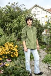 Sandar Weber in Urnäsch