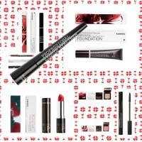 9. Türchen | Gewinnt ein großes Make-up-Set von Korres im Wert von €175,-