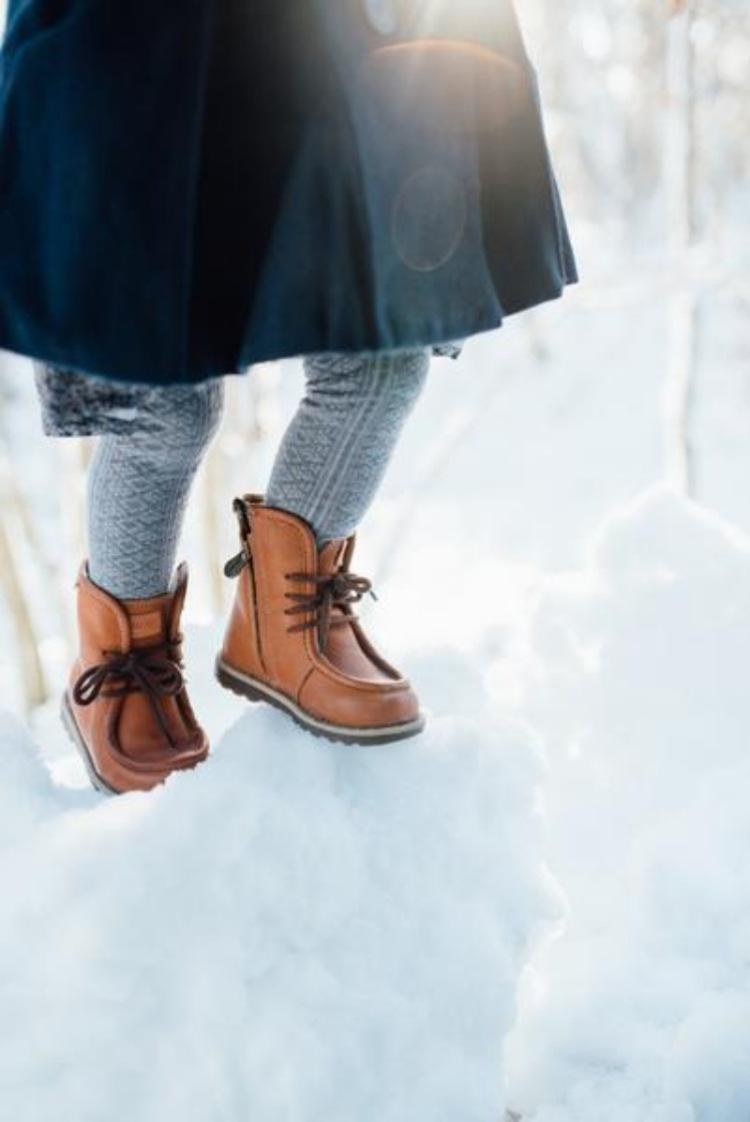 Winterstiefel Töre von Kavat