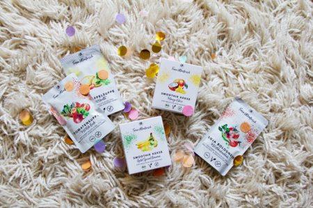 Produkte von Frau Ultrafrisch