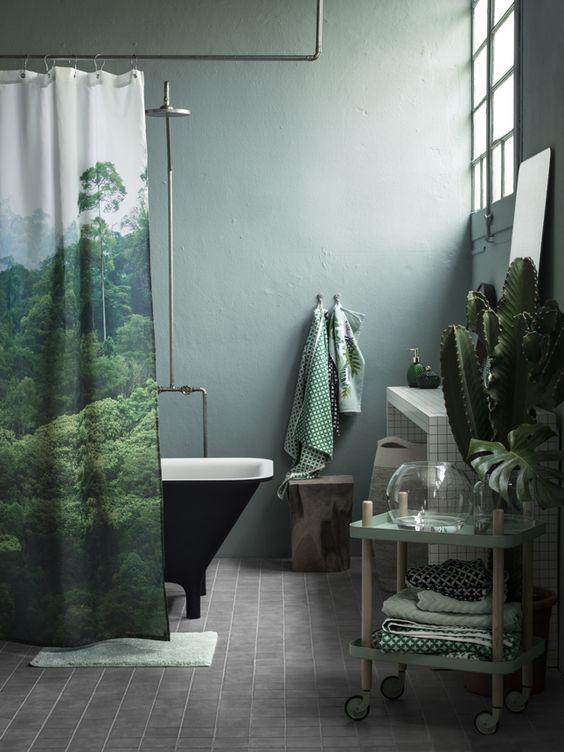 15. Bathroom Makevover
