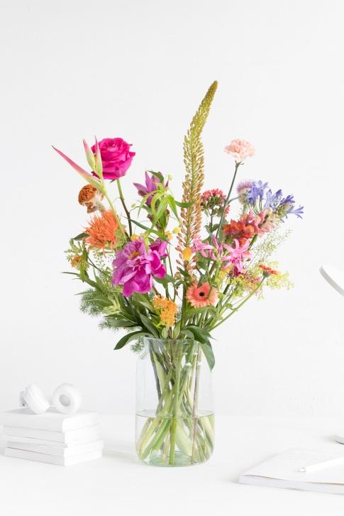 16. Frische Blumen