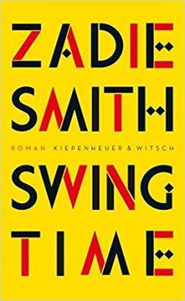 2. Sadie Smith