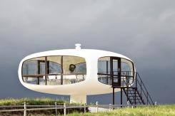 Bademeister-Turm in Binz auf Rügen, Standesamtliche Trauungen möglich