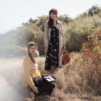 Nachhaltige Herbstmode | Für Mamas und die, die es grad werden