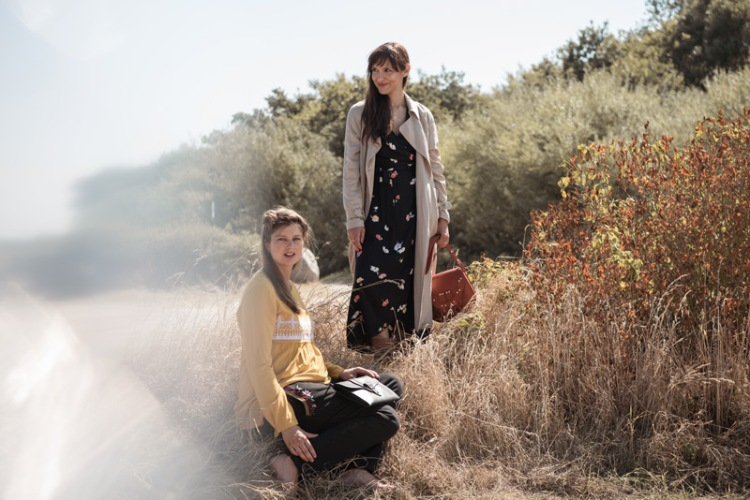 Nachhaltieg Mode für Schwangere, Mamas und alle anderen Frauen