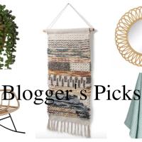 Nachhaltige Interior-Produkte 🌿 | Meine Blogger's Picks für Wayfair.de