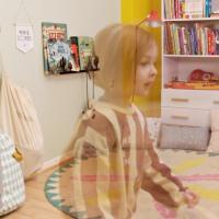 Waschbare Teppiche für Kinder | Magic Carpets von Minividuals