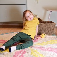 Perfekte Kinderbasics | Or.Basics machts möglich