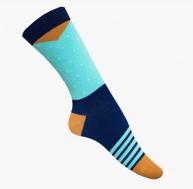 Nachhaltige Weihnachtsgeschenke für Männer: Socken von Nicenicenice