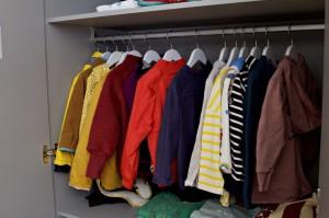 Schrank mit Kleiderstange von Meble Vox, #madeinpoland