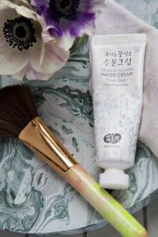 Whamisa im Test: Still von Water Cream von Whamisa - Organic Flowers